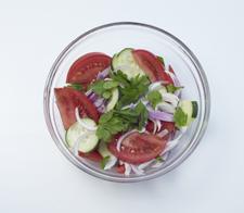 2011 Tomato Salad