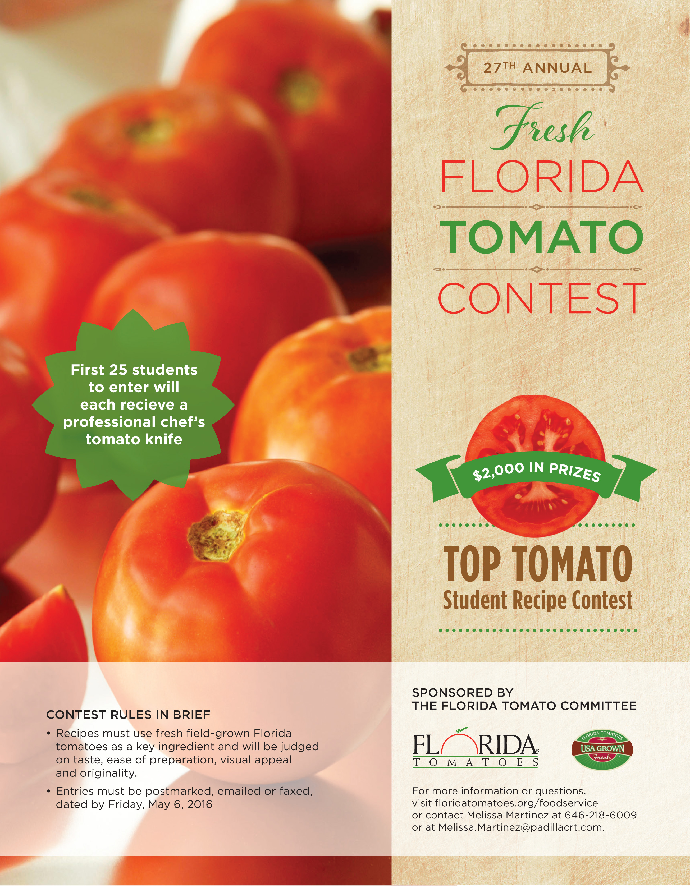 16-1-FTC-Tomato Contest Poster 8.5x11-F2.indd