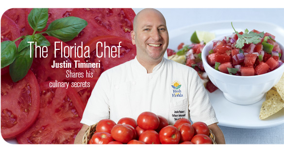 The Florida Chef